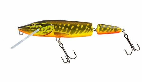 Salmo Pike Jointed 11