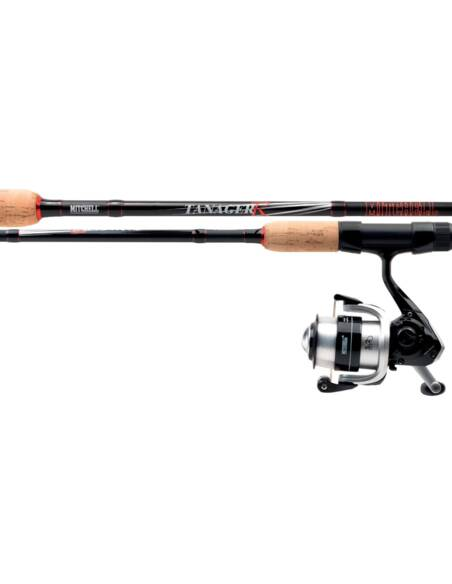 Mitchell Tanager R Spin Combo 2.40 m
