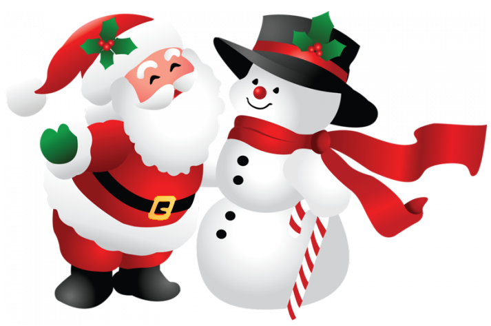Snowman-And-Santa-Claus-PNG.png