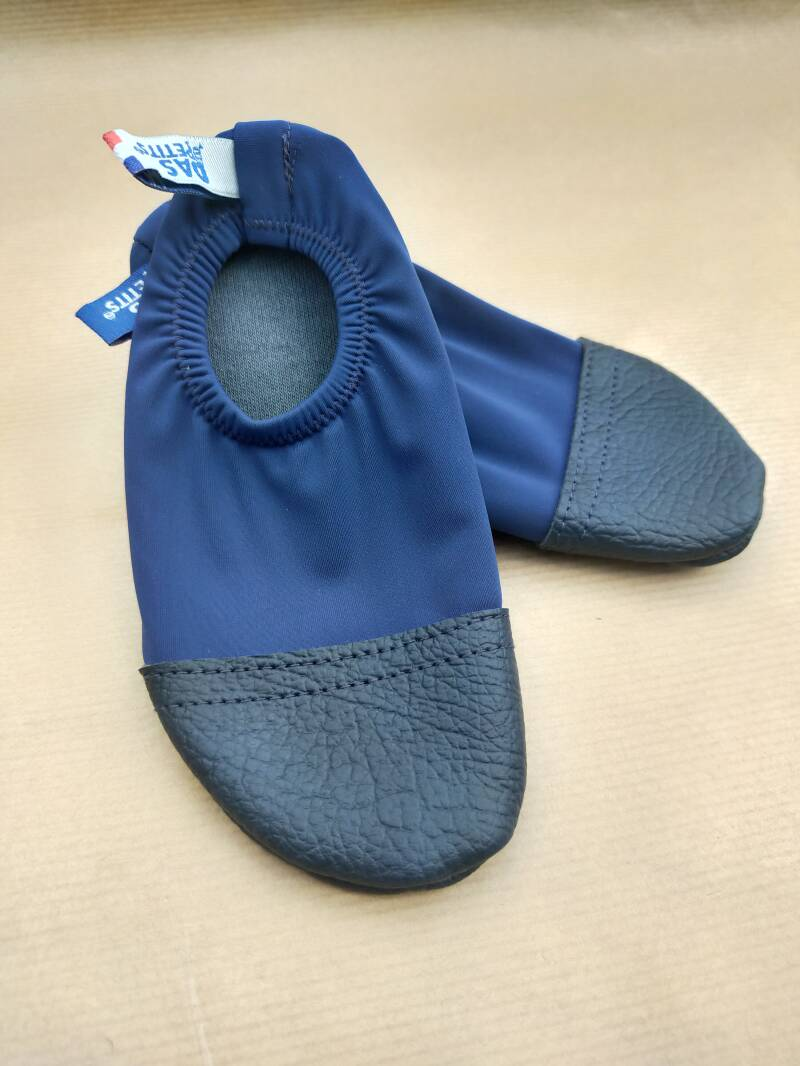 Chaussons Mixtes - Baleines