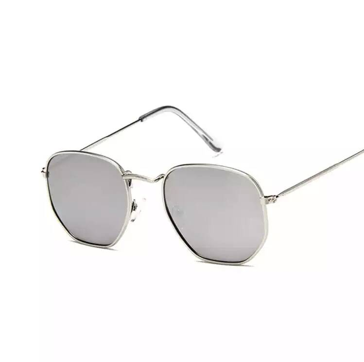 Sole Sunglasses Silver