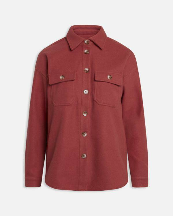 Nooa - Sisters Point Jacket New Blush
