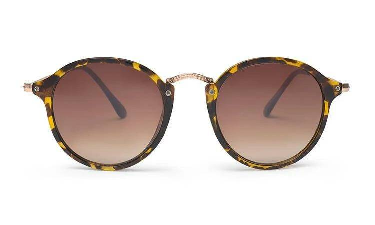 Nooa - Zonnebril CHARLY THERAPY Melody Tortoise