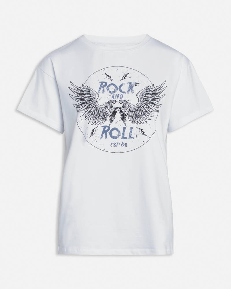 Nooa - Sisters Point T-Shirt Rock and Roll