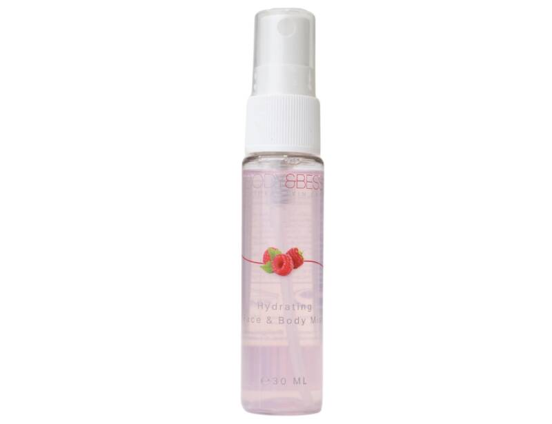 Hydrating Face & Body Mist