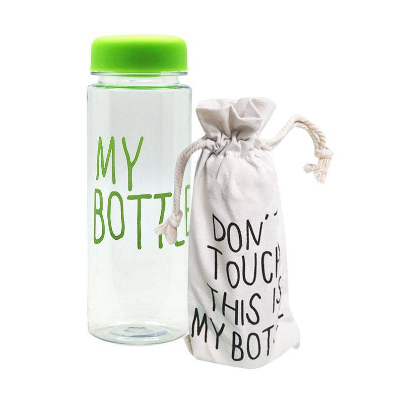 My Bottle (500 ml sports bottle, leakfree)