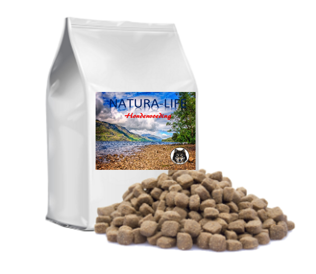 Premium NATURA - LIFE High Energy - 10 / 20 Kg