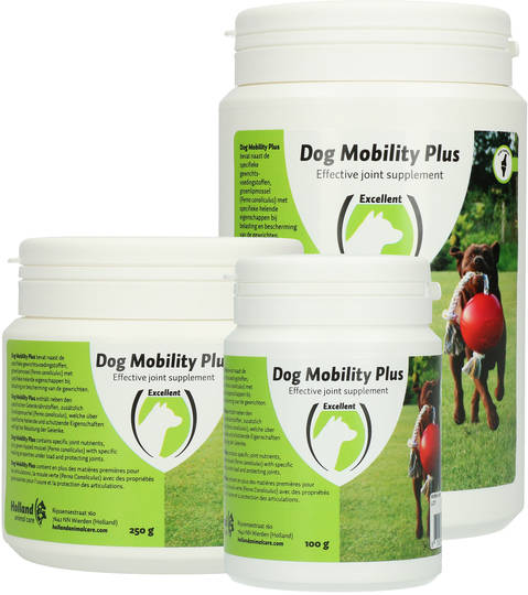 Dog Mobility Plus