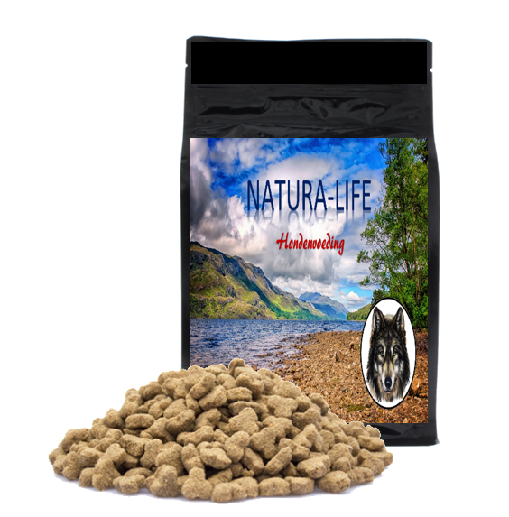NATURA - LIFE Adult Senior/Light 10/15/20 Kg