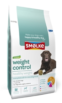 SMOLKE WEIGHT CONTROL 12 KG