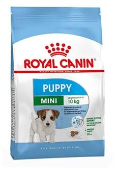 ROYAL CANIN PUPPY MINI JUNIOR 8 KG