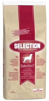ROYAL CANIN SELECTION 7 HIGH QUALITY DINER 15 KG