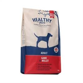 HEALTHY PAWS ADULT WILD / GIERST 12 KG
