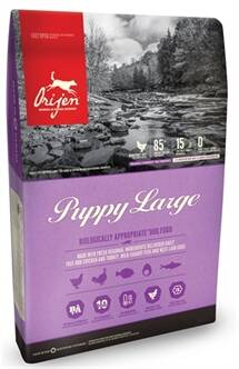 ORIJEN PUPPY LARGE BREED 11,4 KG