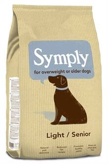 SYMPLY LIGHT / SENIOR 12 KG