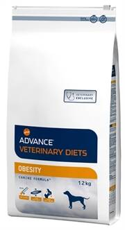 ADVANCE HOND VETERINARY DIET OBESITY 12 KG
