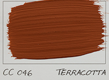 Terracotta - Projectverf