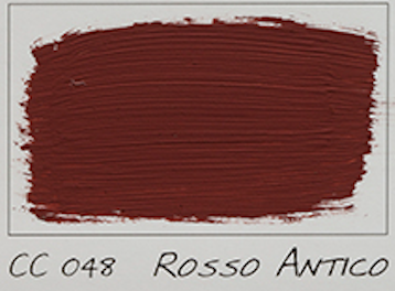 Rosso Antico - Projectverf