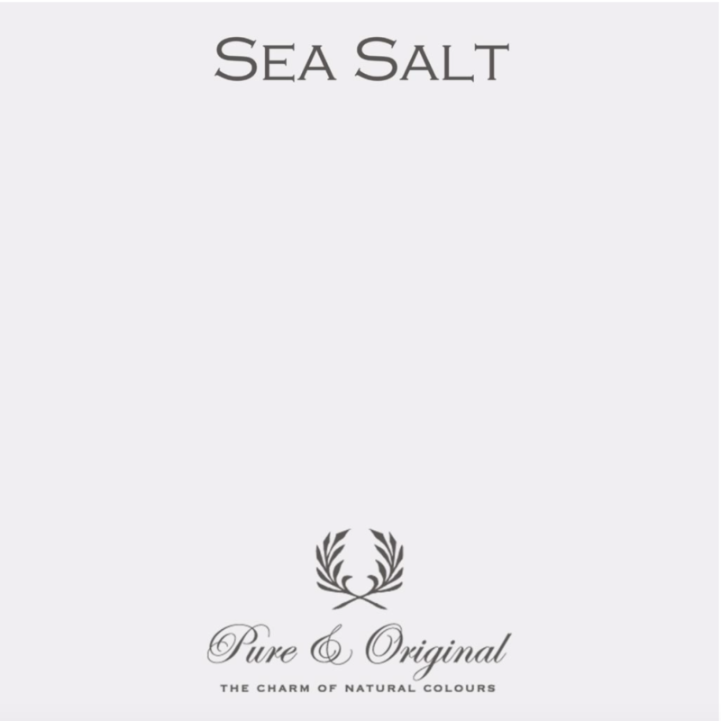 Sea Salt- Kalkverf - Fresco
