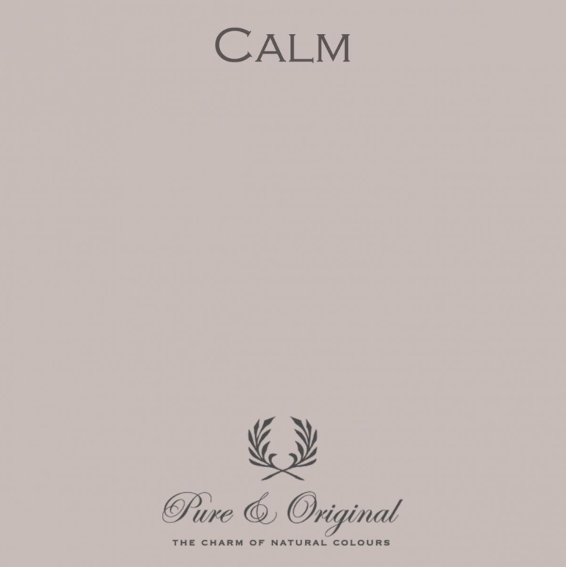 Calm - Afwasbare verf - Licetto