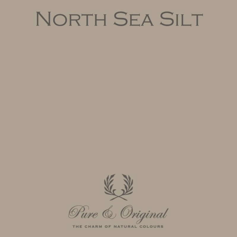 North Sea Silt - Afwasbare verf - Licetto