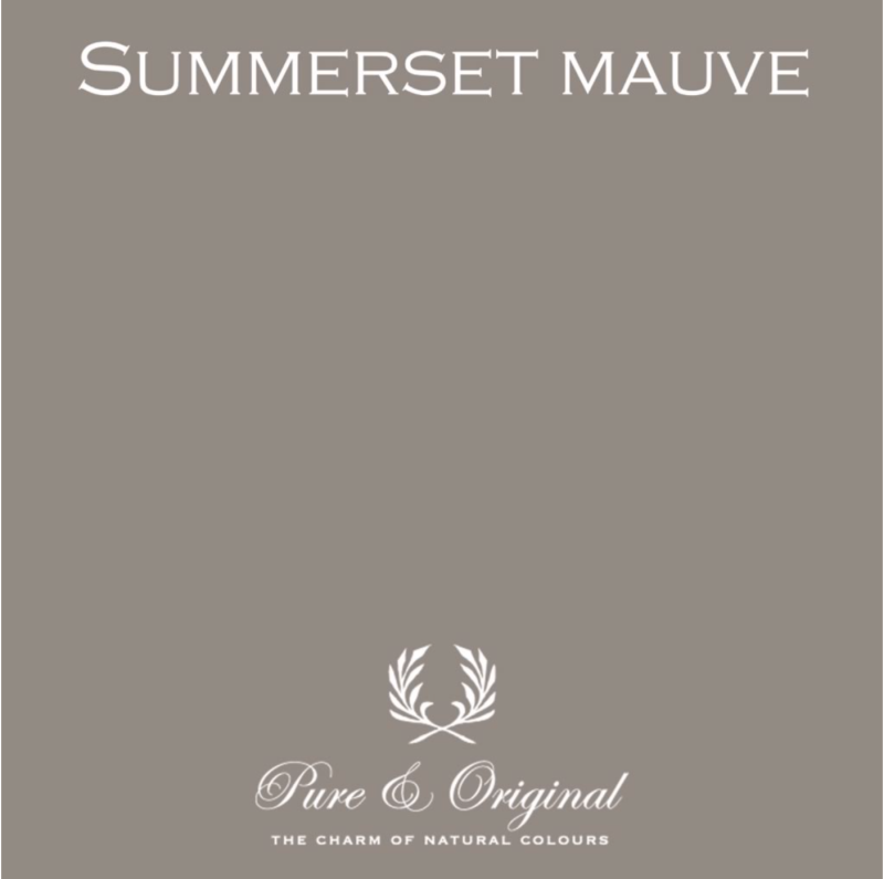 Summerset Mauve - Afwasbare verf - Licetto