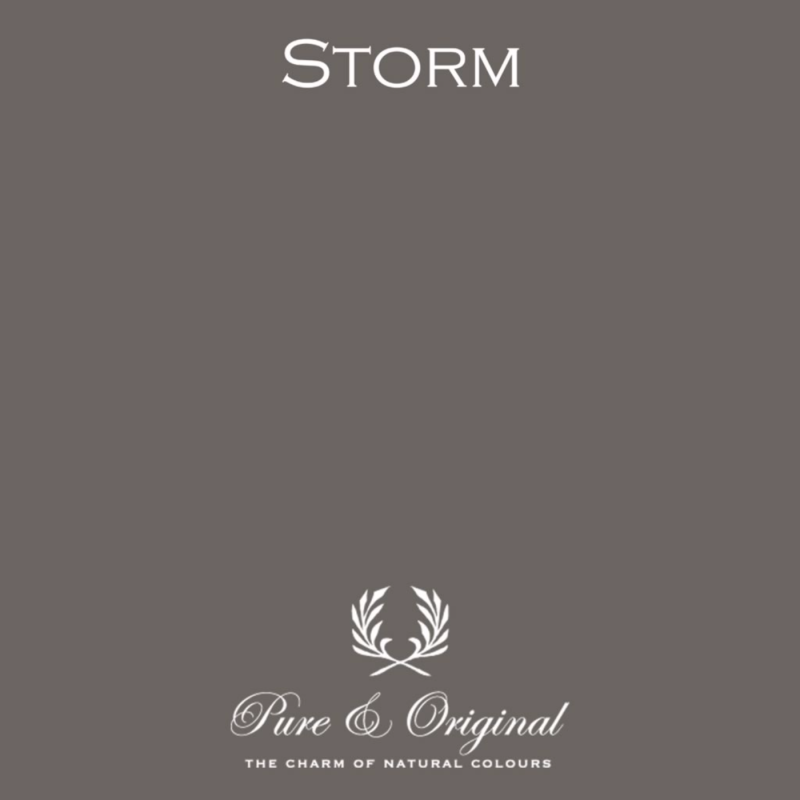 Storm - Afwasbare verf - Licetto