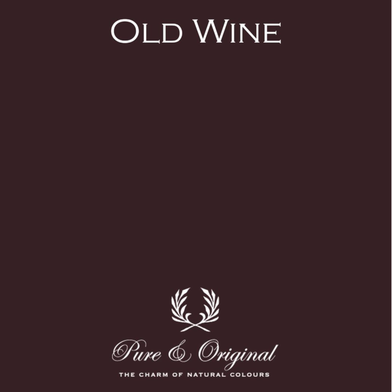 Old Wine - Afwasbare verf - Licetto