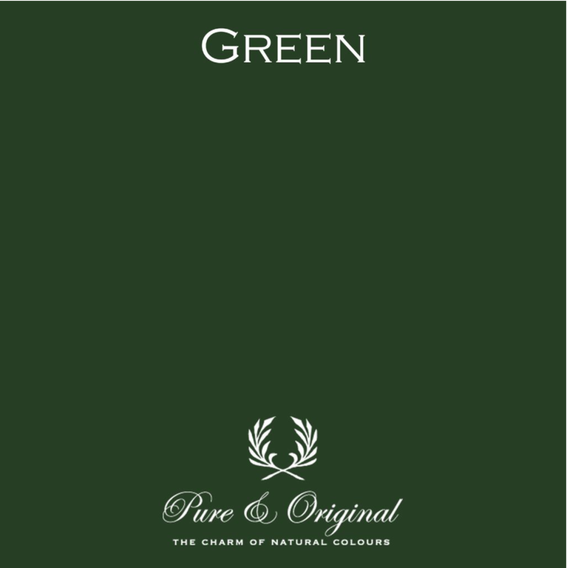Green - Afwasbare verf - Licetto