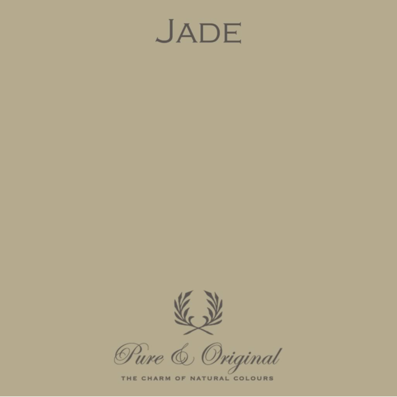 Jade - Afwasbare verf - Licetto