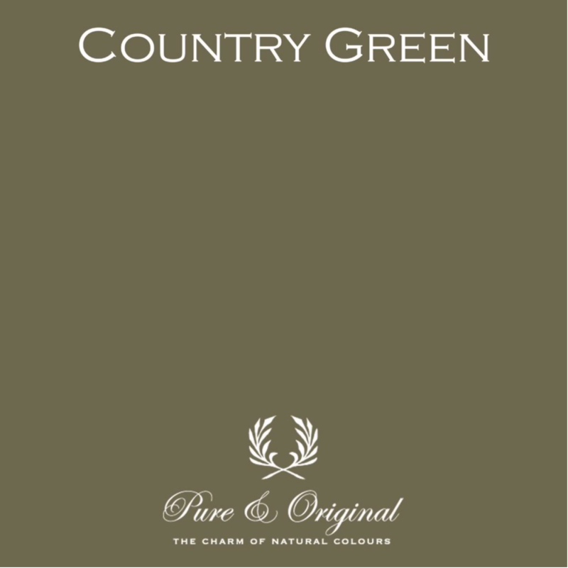 Country Green - Krijtverf - Classico