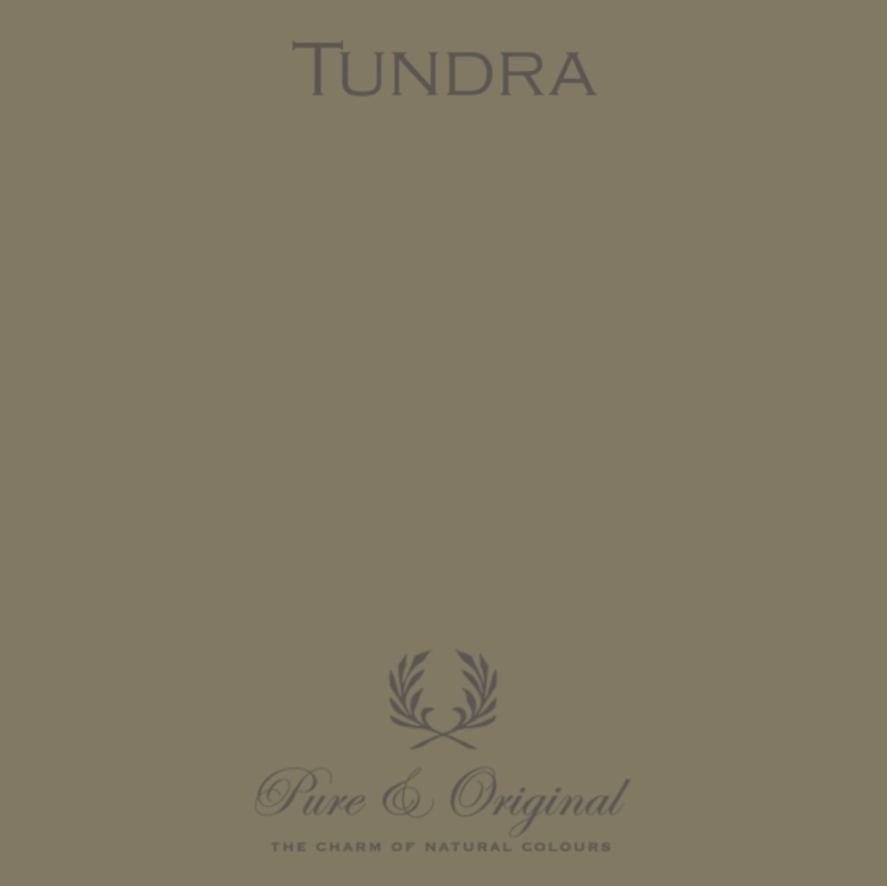 Tundra - Afwasbare verf - Licetto