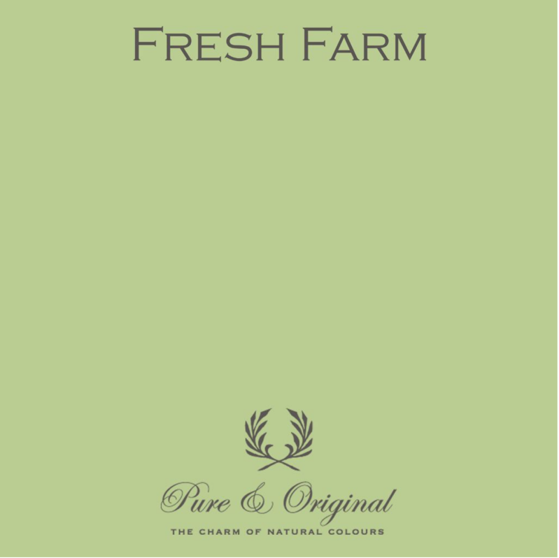 Fresh Farm - Afwasbare verf - Licetto