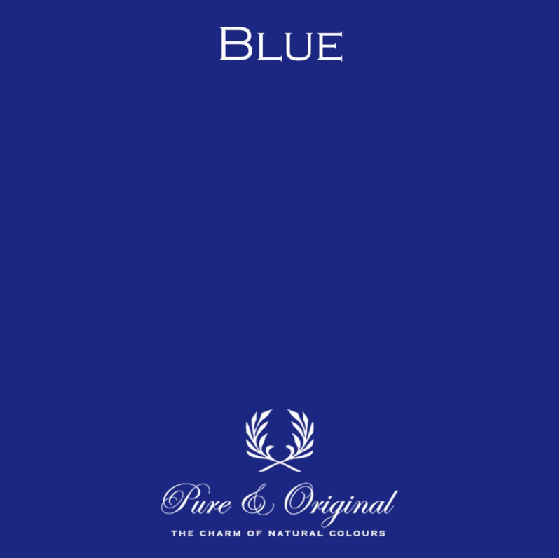 Blue - Afwasbare verf - Licetto