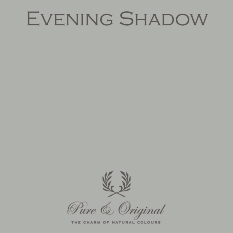 Evening Shadow - Universele lak en Vloerverf  - Carazzo