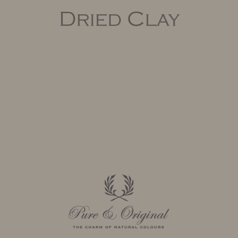 Dried Clay - Krijtverf - Classico