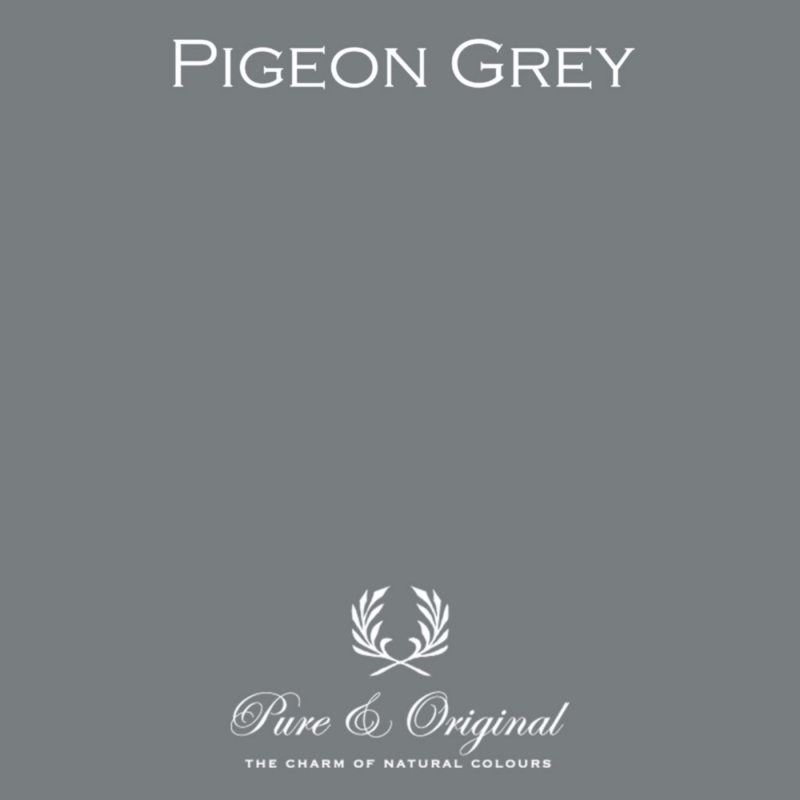 Pigeon Grey - Afwasbare verf - Licetto