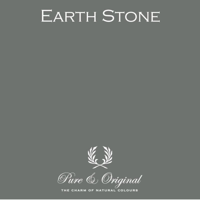 Earth Stone - Afwasbare verf - Licetto