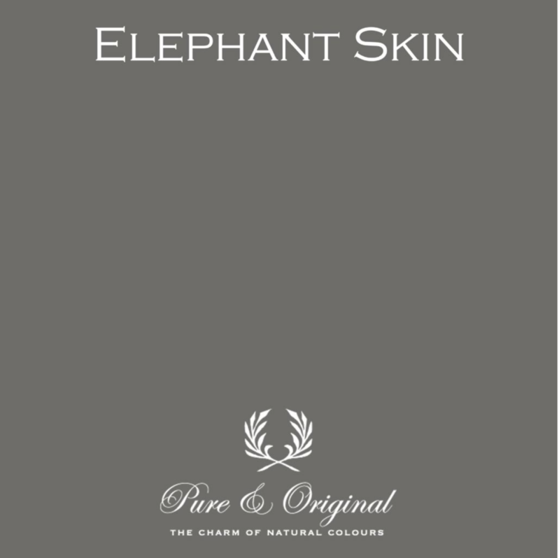 Elephant Skin - Afwasbare verf - Licetto