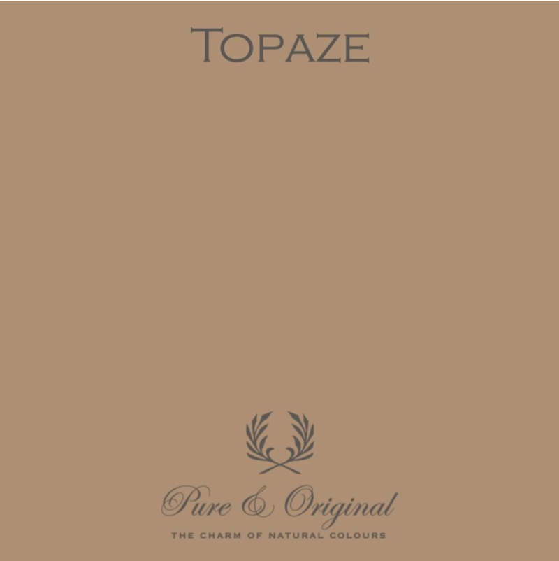 Topaze - Afwasbare verf - Licetto