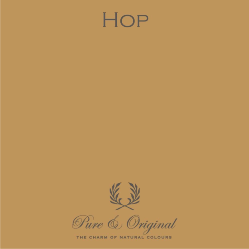 Hop - Afwasbare verf - Licetto