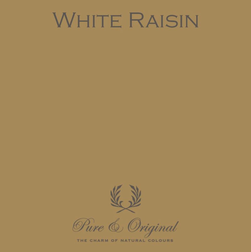White Raisin - Marrakech Walls