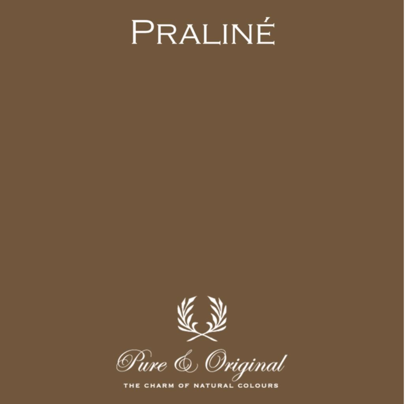 Praliné - Afwasbare verf - Licetto