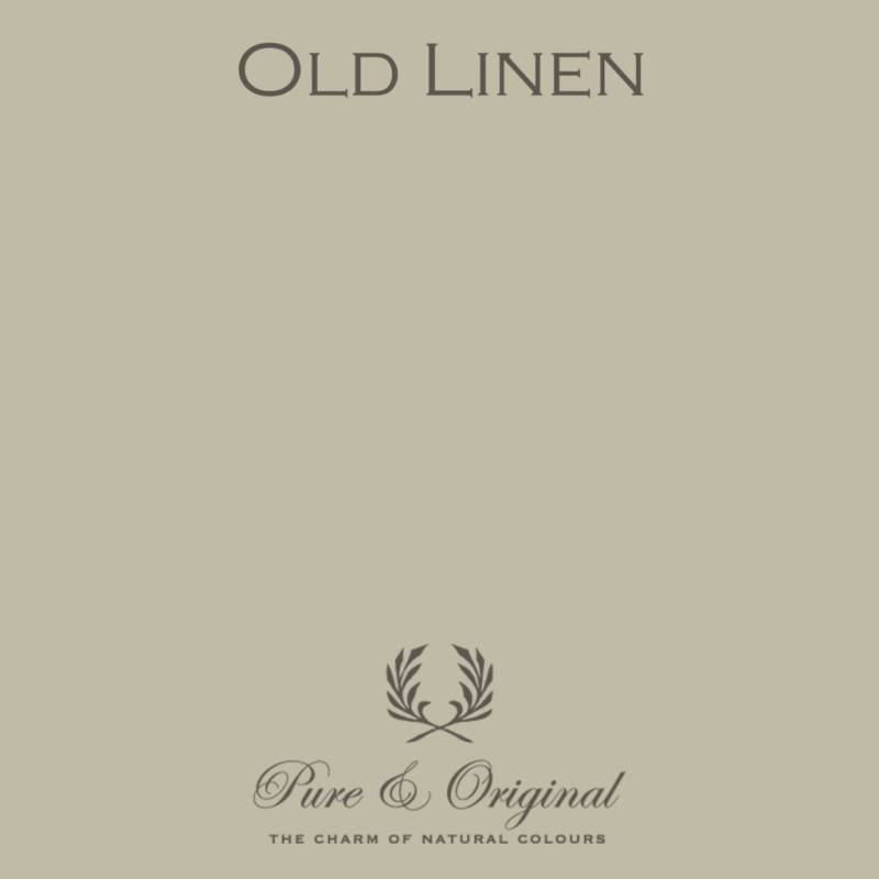 Old Linen - Afwasbare verf - Licetto