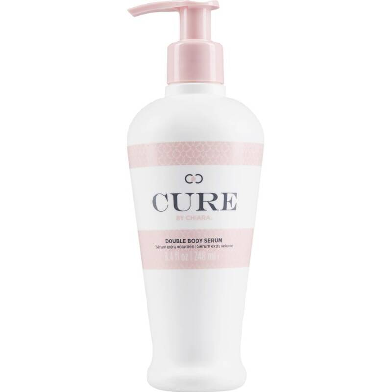 Cure Double body serum
