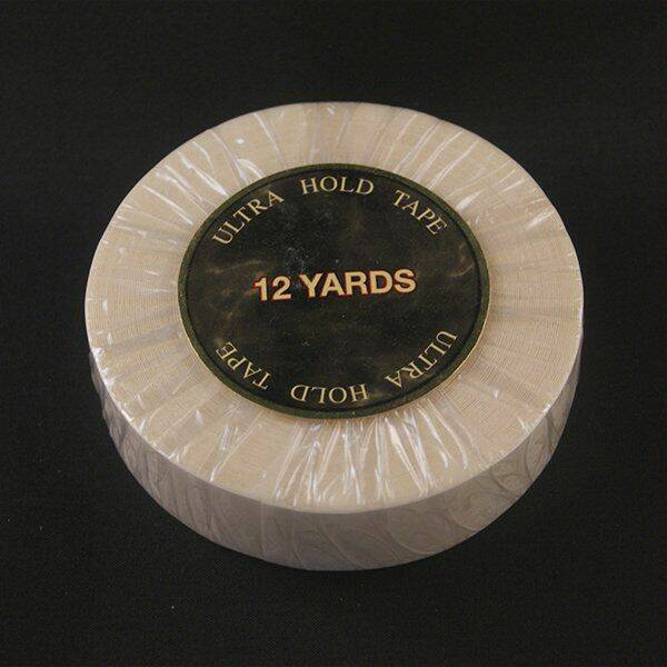 Ultra hold tape 12yards