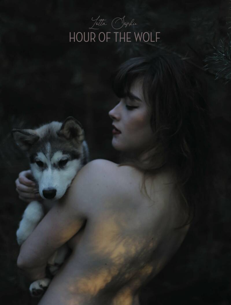 LP- Hour of the Wolf