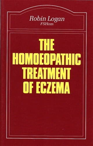 Logan R.: The Homeopathic Treatment of Eczema