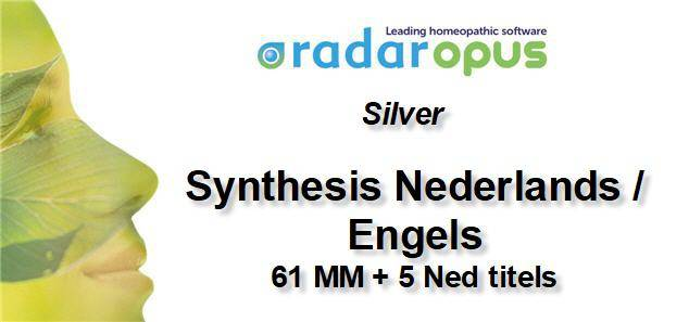 Silver: Synthesis 2009 Nederlands & Eng + 61 MM + 5 Ned titels