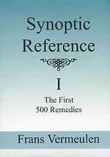 Vermeulen F.: Synoptic Reference